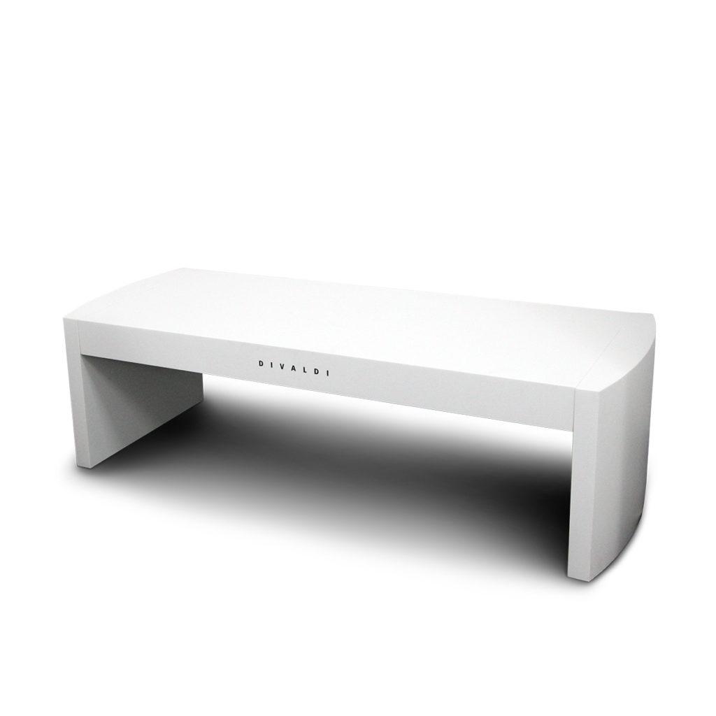 TABLE TAB-01 WHITE
