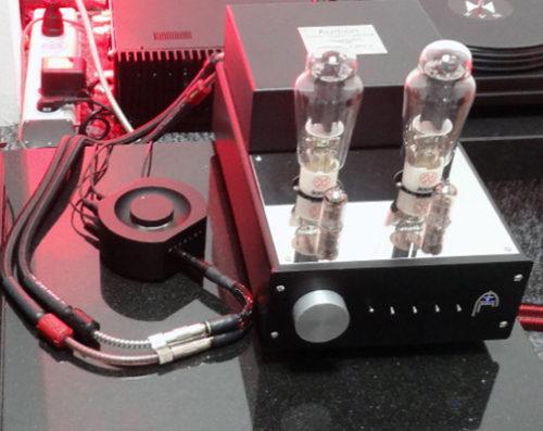 przetestowaliśmy Divaldi AMP-01