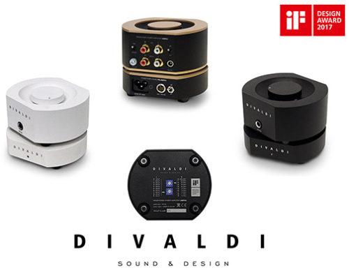 testy DIVALDI AMP-02