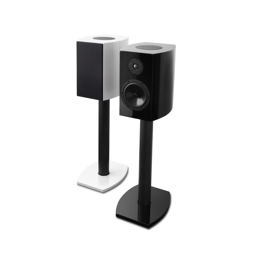 MS-01 Monitor speaker DIVALDI