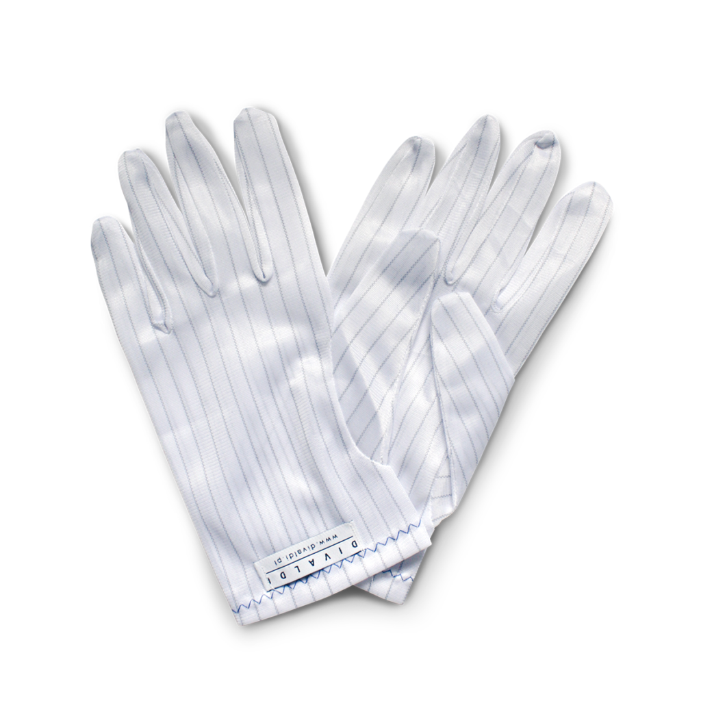 ANTISTATIC GLOVES GA-1